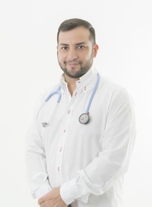 Dr. Gustavo Carrizo