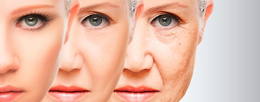 Crece la aplicación de tratamientos para combatir el envejecimiento biológico facial acelerado