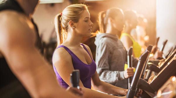Hacer ejercicio combate el envejecimiento