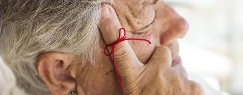 Datos que quizás no conozca sobre el Alzhéimer