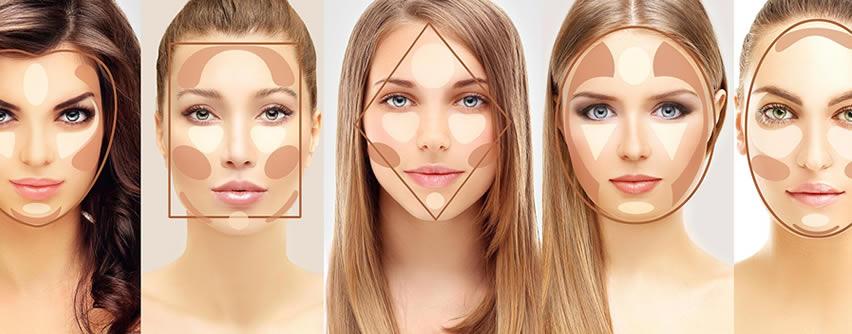 El rostro: Componente vital de cada personalidad