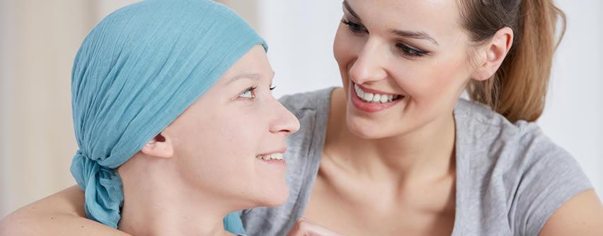 El entorno social influye en la superación del cáncer