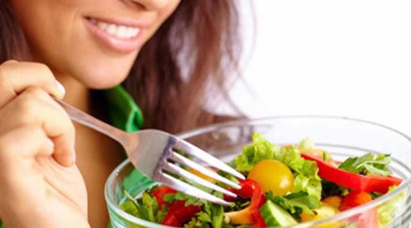 Una dieta saludable puede reducir el riesgo de depresión