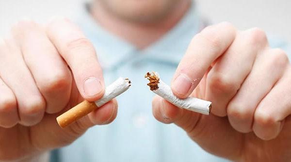 Control del cáncer: No fumar, no beber y mantener peso saludable