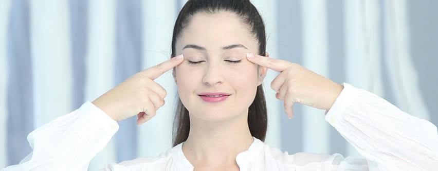 Ejercicio facial acelera los resultados de la Toxina Botulínica
