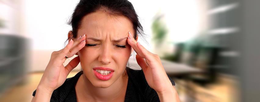 Cómo se relaciona el estrés con el ictus y el infarto de corazón