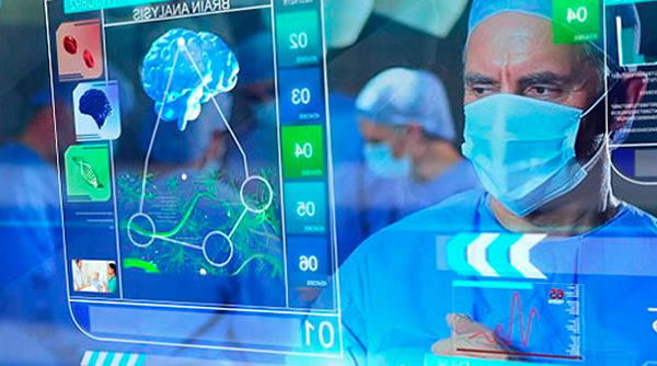 La inteligencia artificial podrá reemplazar a los médicos