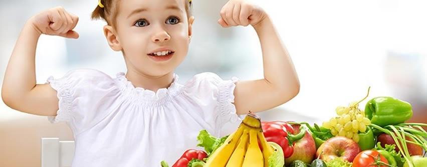 Hábitos para mejorar la salud de los niños