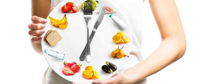 Las mejores horas para quemar calorías