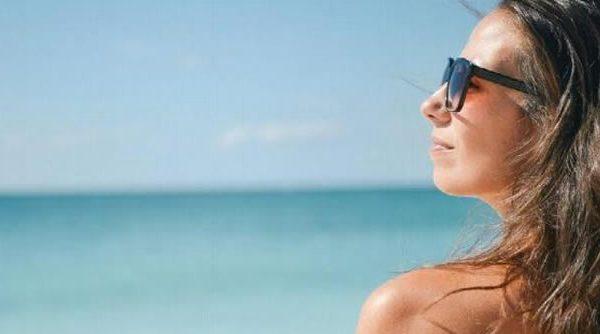Efectos de la exposición a la radiación solar para la salud