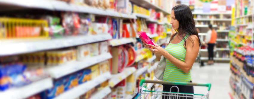 El marketing de alimentos y bebidas contribuye con la obesidad
