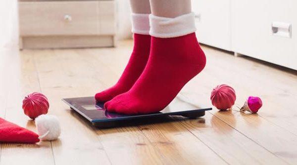 ¿Ganaste peso en Navidad? Aprende a librarte de esos kilos de más