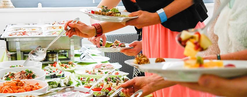 El consumo excesivo de alimentos perjudica la cognición