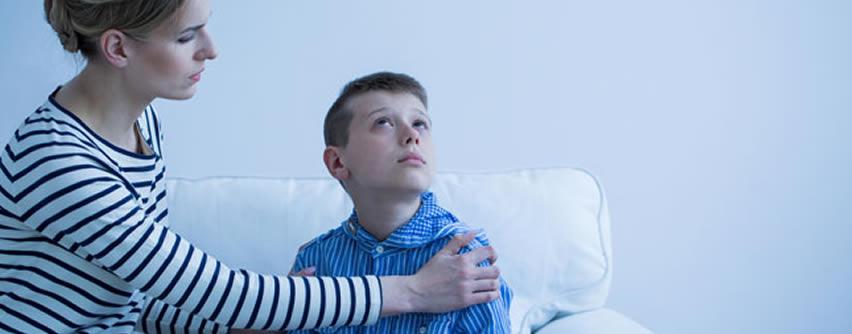 Trastornos del espectro autista: datos, causas