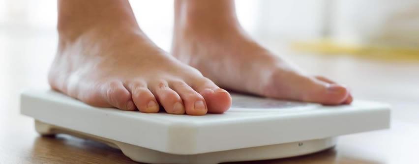 Por qué aumenta el peso conforme aumenta la edad