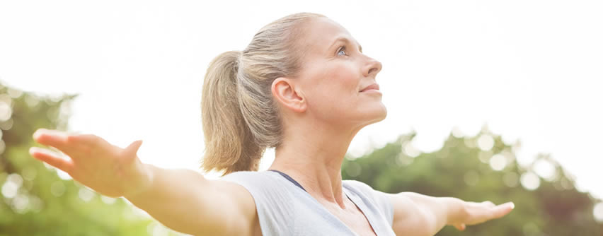 Qué suplementos naturales son eficaces para aliviar los síntomas de la menopausia