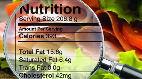 Cómo reconocer trampas en el etiquetado de los alimentos