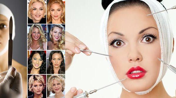 Los tratamientos estéticos favoritos de las celebrities de Hollywood