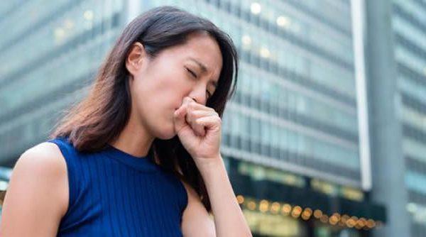 La contaminación podría afectar a la fertilidad de las mujeres