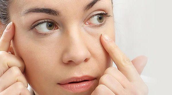 Cómo recuperar la flacidez facial