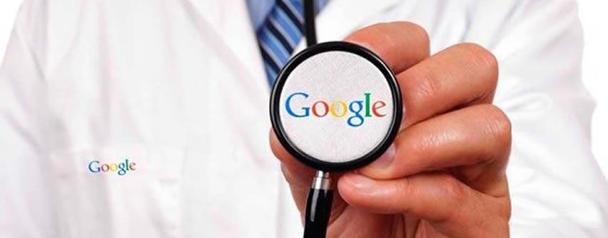 """""""El Dr. Google"""" no sustituye la consulta médica"""