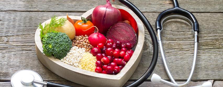 Los mejores alimentos para un corazón sano