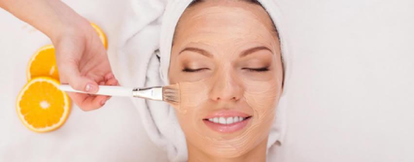 Beneficios del peeling para tu piel