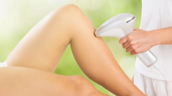 Casos en los que se contraindica la depilación láser