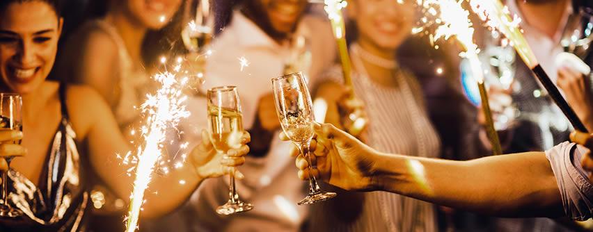 7 consejos para disfrutar de forma saludable la fiesta de fin de año