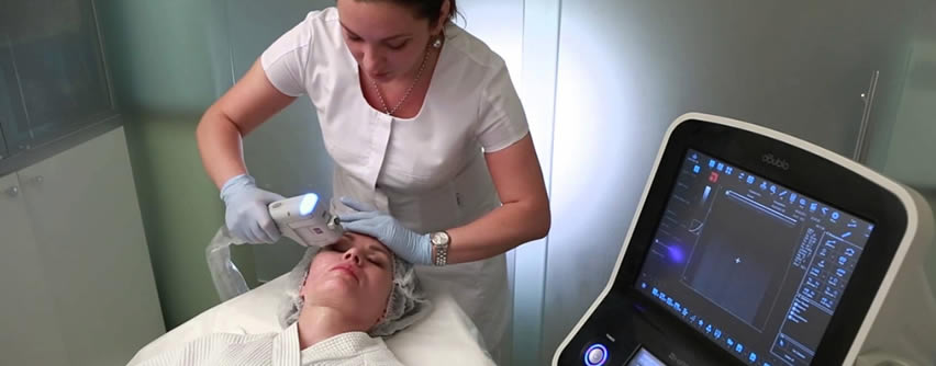 El uso de la aparatología en medicina estética
