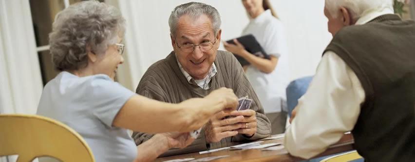 Los juegos de mesa pueden ayudar a evitar el deterioro cognitivo