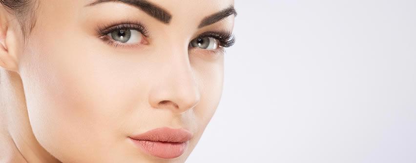 La medicina estética de hoy trabaja la armonía facial, no las arrugas