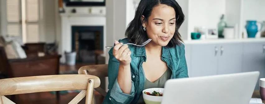 Cómo influye el estrés en el aumento de peso