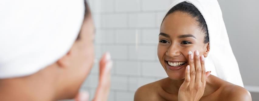 Cuarentena: Consejos para cuidar tu piel en casa