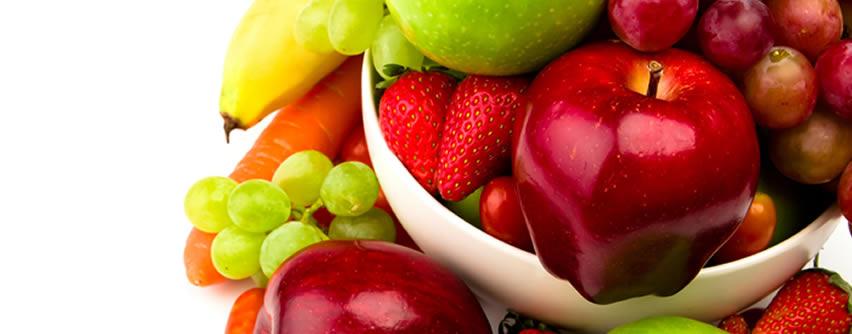 Conoces los alimentos nutracéuticos