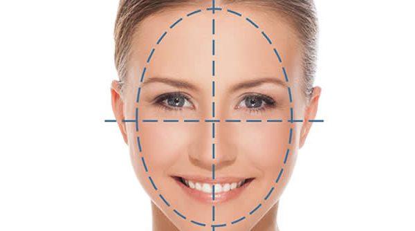 Los diferentes tipos de rostro y cómo abordarlos según su anatomía