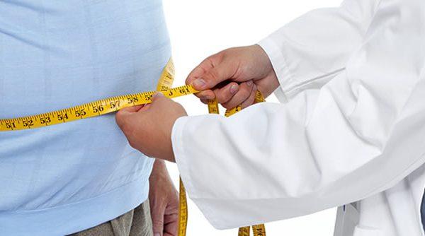 El perímetro de la cintura indica riesgo CV, incluso con IMC normal