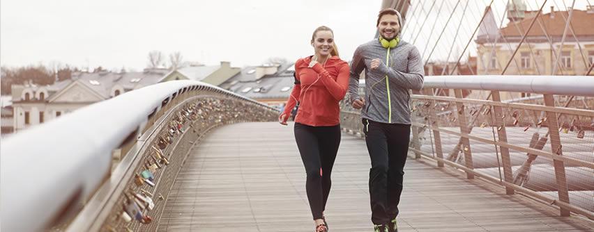 Por qué el ejercicio debe formar parte de un estilo de vida saludable
